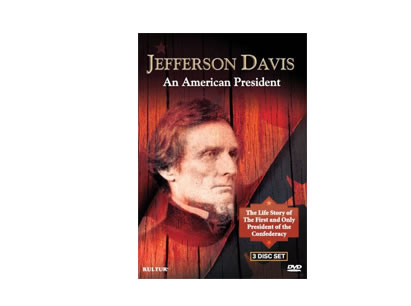 Jefferson Davis Documentrary